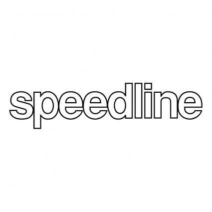 Speedline 0