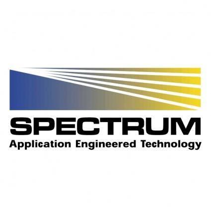 free vector Spectrum 0