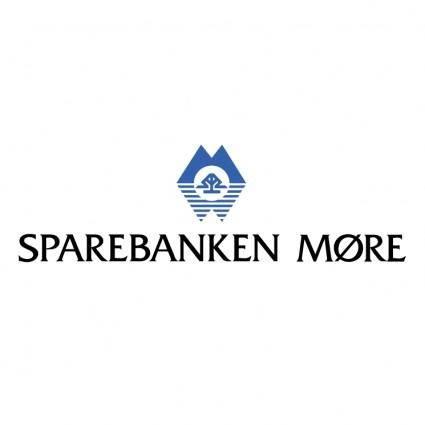 Sparebanken more