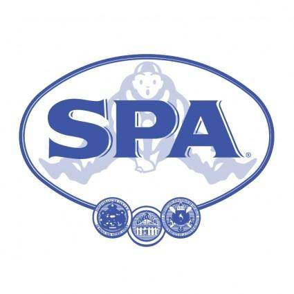 free vector Spa water