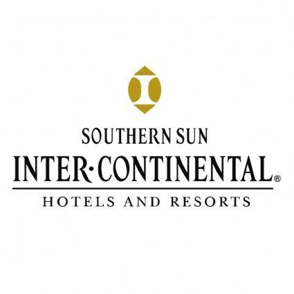 Southern sun inter continental