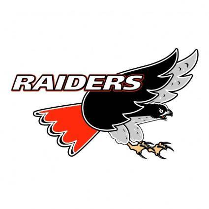 Southern oregon raiders