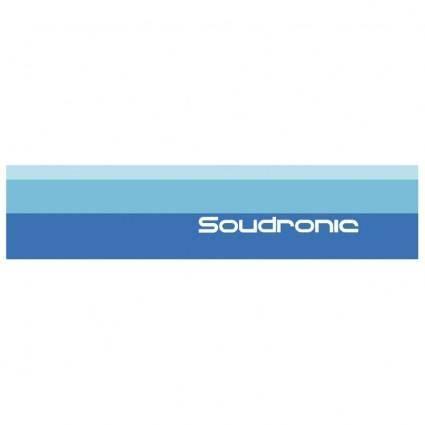 Soudronic