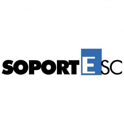 free vector Soportesc