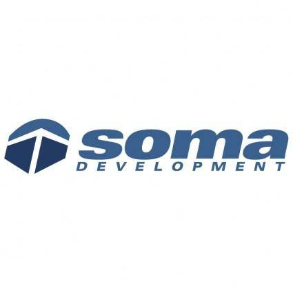 free vector Soma development