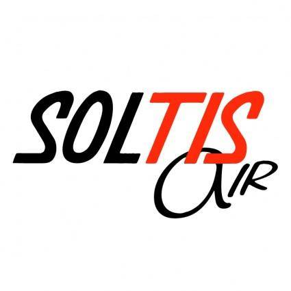 Soltis air
