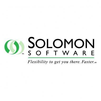 free vector Solomon software
