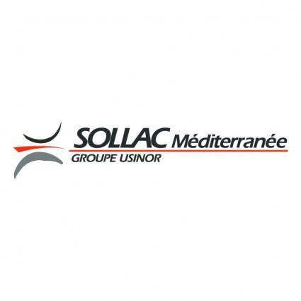 free vector Sollac mediterranee