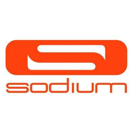 free vector Sodium