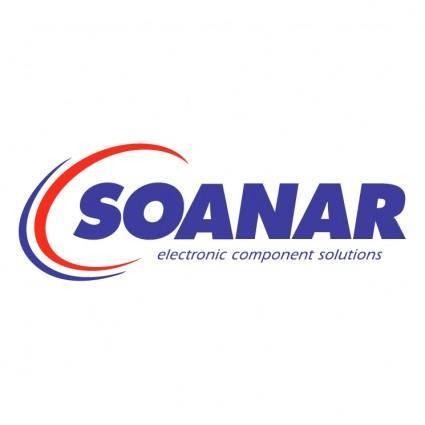 Soanar