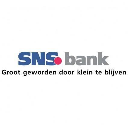 free vector Sns bank