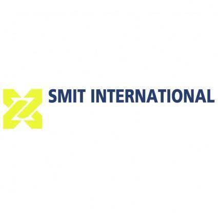 Smit international