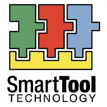 Smarttool technology