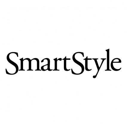 free vector Smartstyle