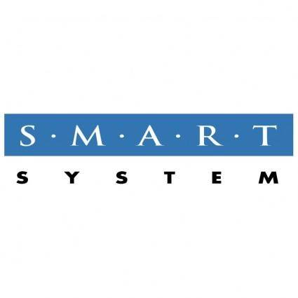 free vector Smart system