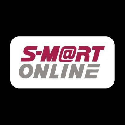 free vector Smart online