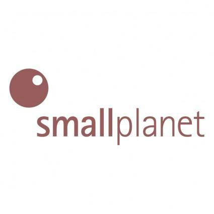 free vector Small planet ltd
