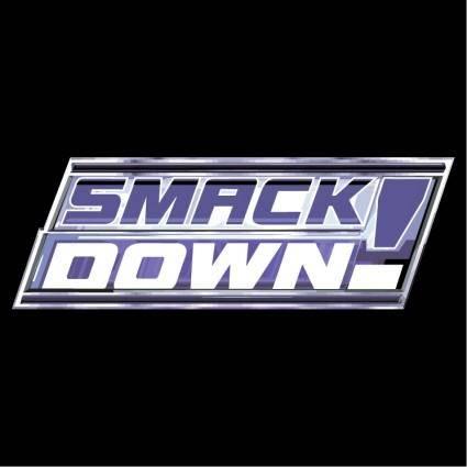 free vector Smackdown