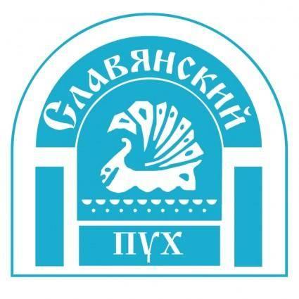 free vector Slavjanskiy puh