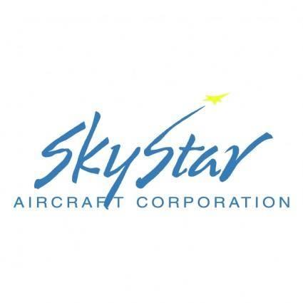 free vector Skystar