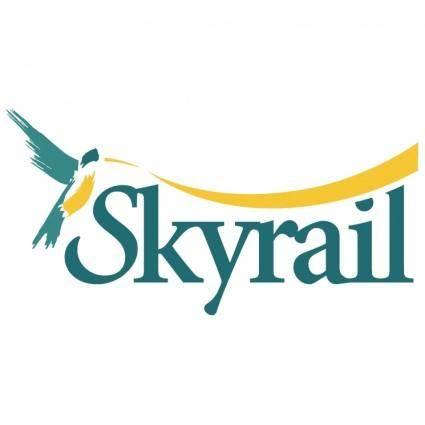 free vector Skyrail