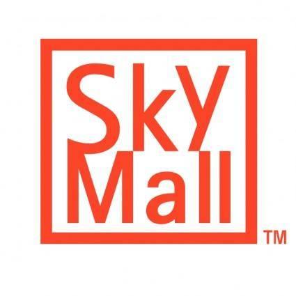 free vector Sky mall