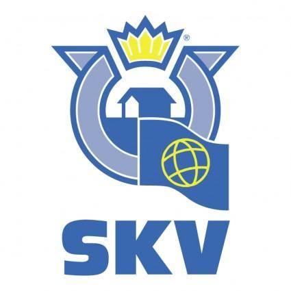 free vector Skv