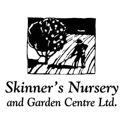 free vector Skinners nursery and garden centre