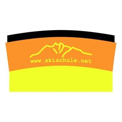free vector Skiclub skischule luzern 0