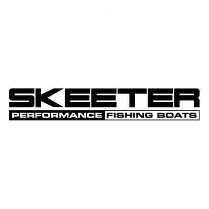 free vector Skeeter
