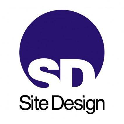 free vector Site design