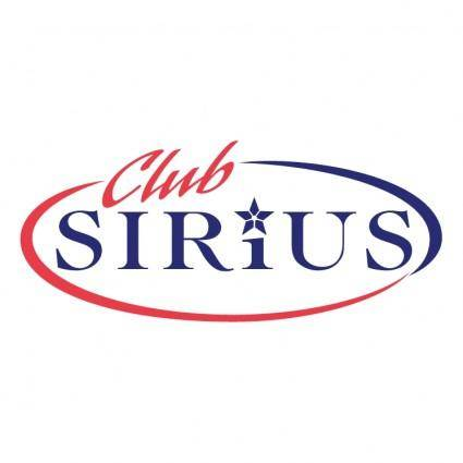 free vector Sirius 1