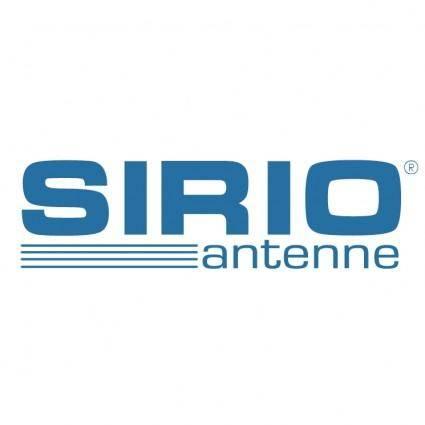 free vector Sirio