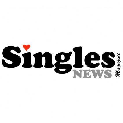 Singles news
