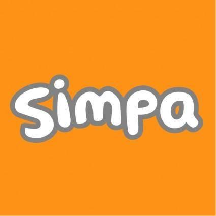 free vector Simpa