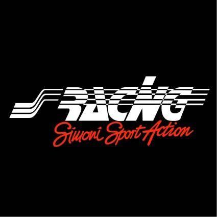 free vector Simoni racing