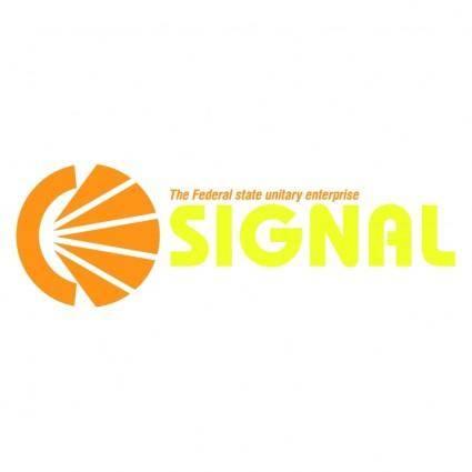 free vector Signal 1