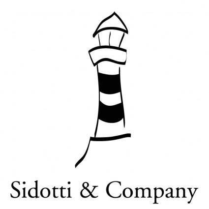 Sidotti company