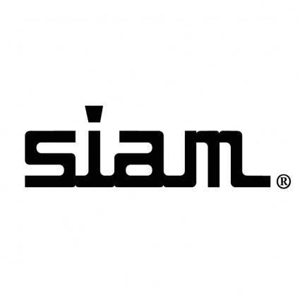 free vector Siam