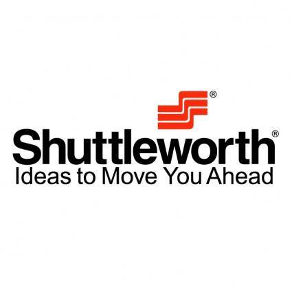 free vector Shuttleworth