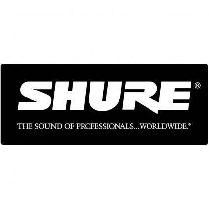 Shure 0