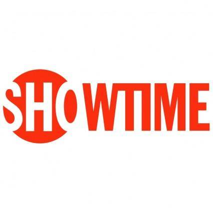 free vector Showtime 0