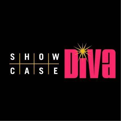 Show case diva