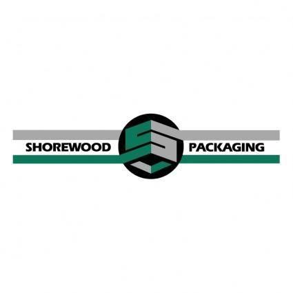 free vector Shorewood packaging