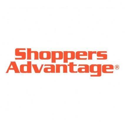 Shoppers advantage