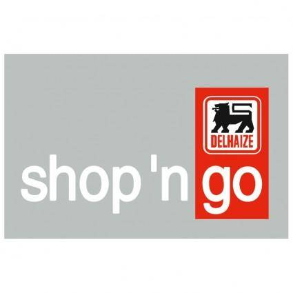 Shopn go