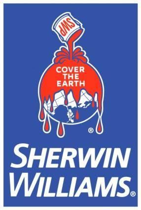 free vector Sherwin williams 0