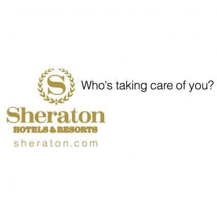 Sheraton hotels resorts 1