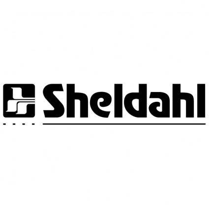 free vector Sheldahl