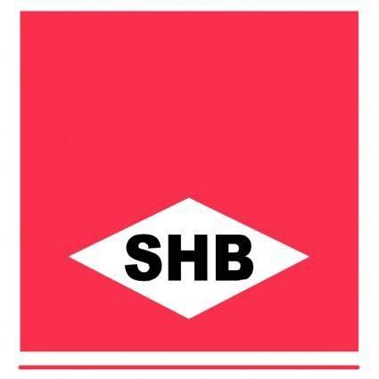 free vector Shb